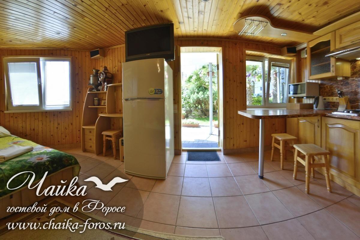 Гостевой дом Чайка Форос официальный сайт Крым Ялта